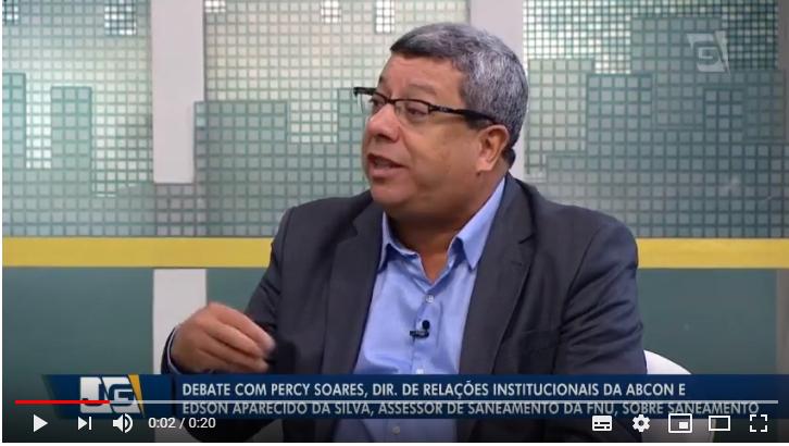 Edson Aparecido da Silva fala sobre os riscos do PL 3.261/2019
