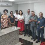 reunião Ondas Brasil 2