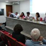 reunião Ondas Brasil 4