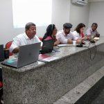 reunião Ondas Brasil 5