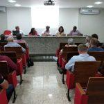 reunião Ondas Brasil 6