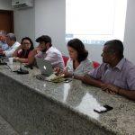 reunião Ondas Brasil 8