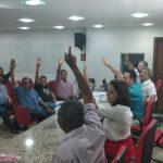 reunião Ondas Brasil 9
