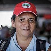 antonia ivoneide Conselho Ondas Brasil