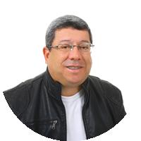 Edson Aparecido da Silva Secretário-Executivo Ondas Brasil