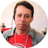Eduardo Cardoso -Conselho Ondas Brasil