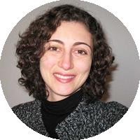 Luciana Ferrara Conselho de Orientação - Ondas Brasil