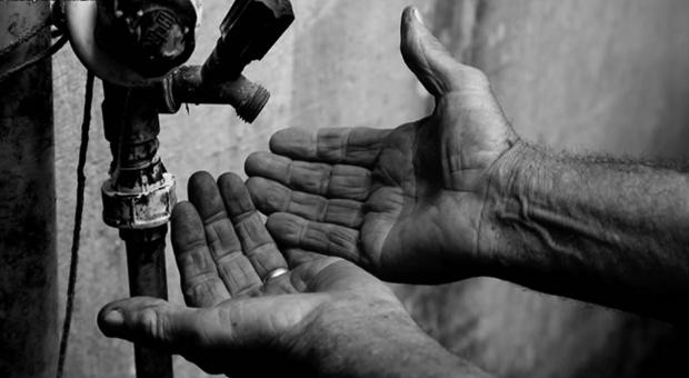 (In) Segurança da água: garantindo o direito à água