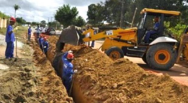 Empresas públicas de saneamento entram na mira do setor privado