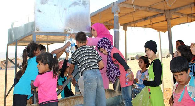 5º Relatório (Léo Heller): Direitos humanos à água potável e ao esgotamento sanitário
