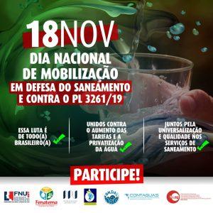 marco regulatório do saneamento 7