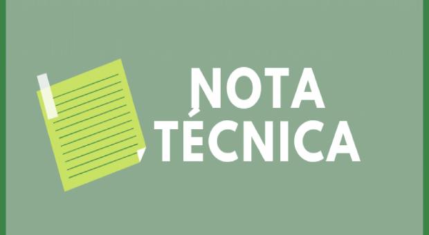 Nota técnica da Frente Nacional de Prefeitos sobre o Marco Regulatório do Saneamento