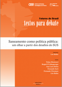 Saneamento como política pública 2