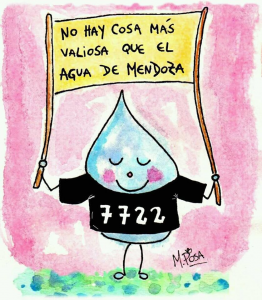 Luta contra privatização do saneamento 4
