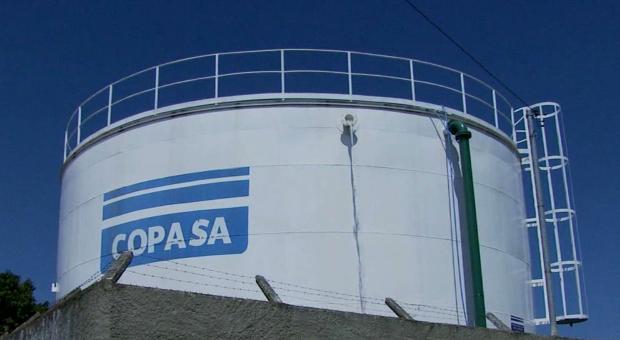 Abertura de capital e retornos aos acionistas: o caso da Companhia de Saneamento de Minas Gerais