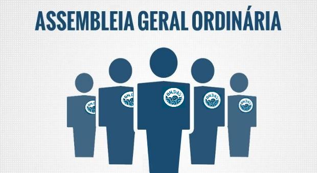 Convocação: 3ª Assembleia Geral do ONDAS será realizada em 24 de novembro