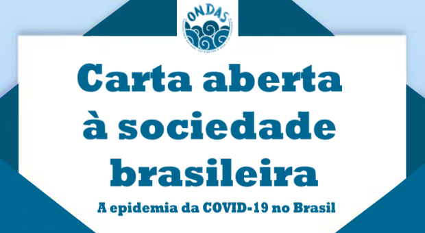 epidemia da COVID-19 no Brasil