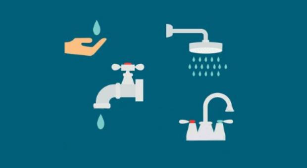 Programa Volume Mínimo Vital de Água Potável