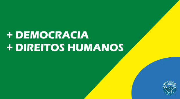 ONDAS exige respeito à democracia, aos direitos humanos e à Constituição