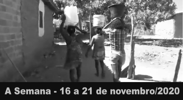 Desigualdade no acesso ao saneamento entre negros e brancos é realidade no Brasil