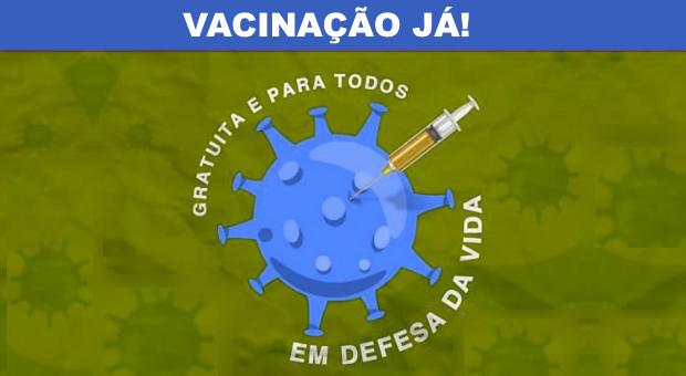 ONDAS assina manifesto que exige vacinação já contra Covid-19