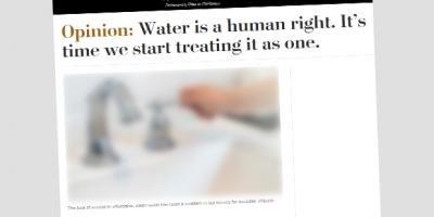 artigo washington post
