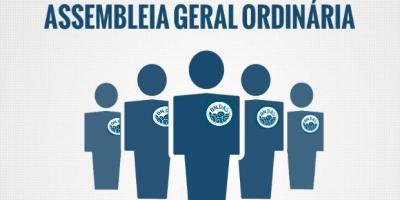Assembleia Geral de associados do ONDAS